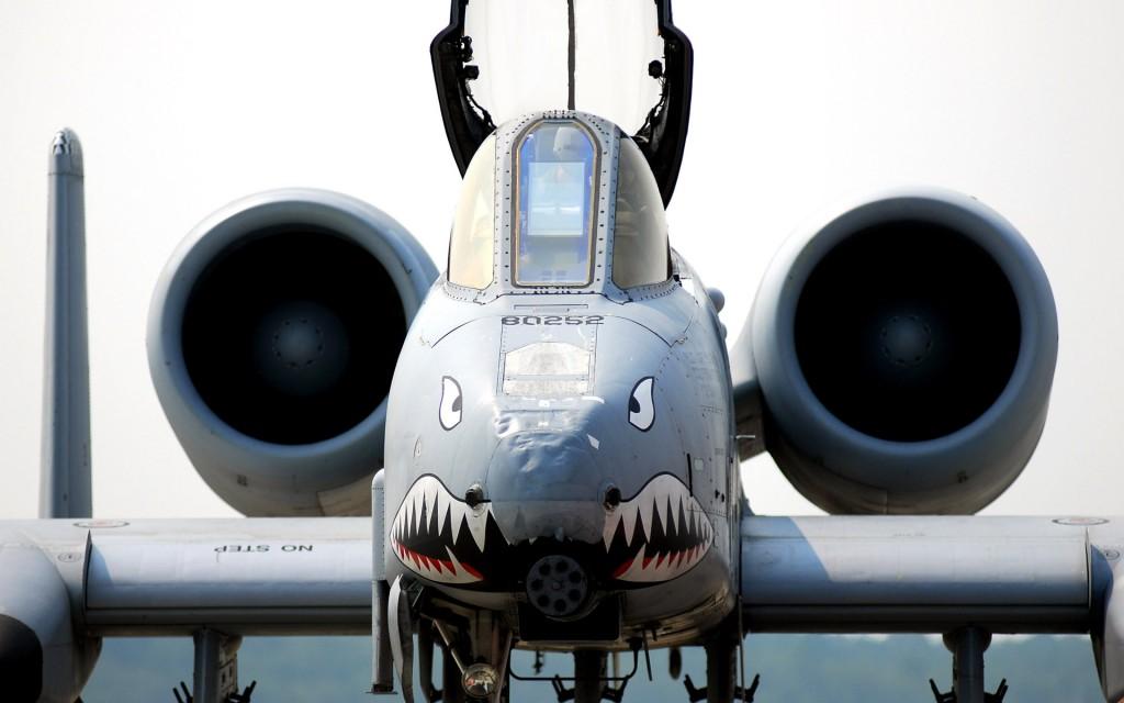 A 10c Thunderbolt - A 10c Thunderbolt