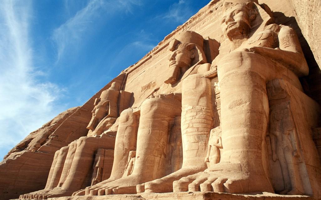 Abu Simbel Temples Egypt - Abu Simbel Temples Egypt