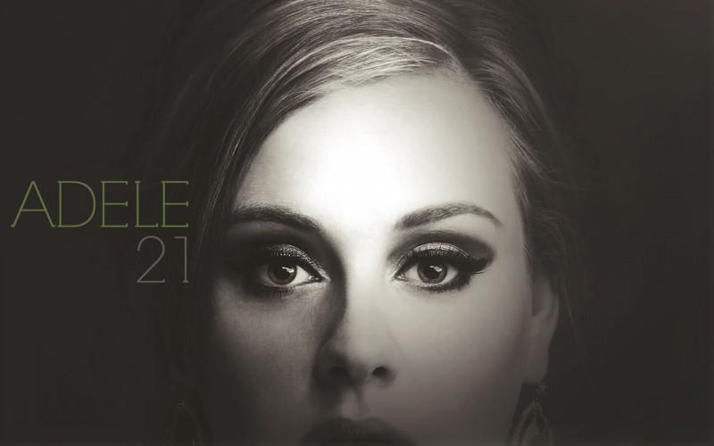 Adele Wallpaper Wide - Adele Wallpaper Wide