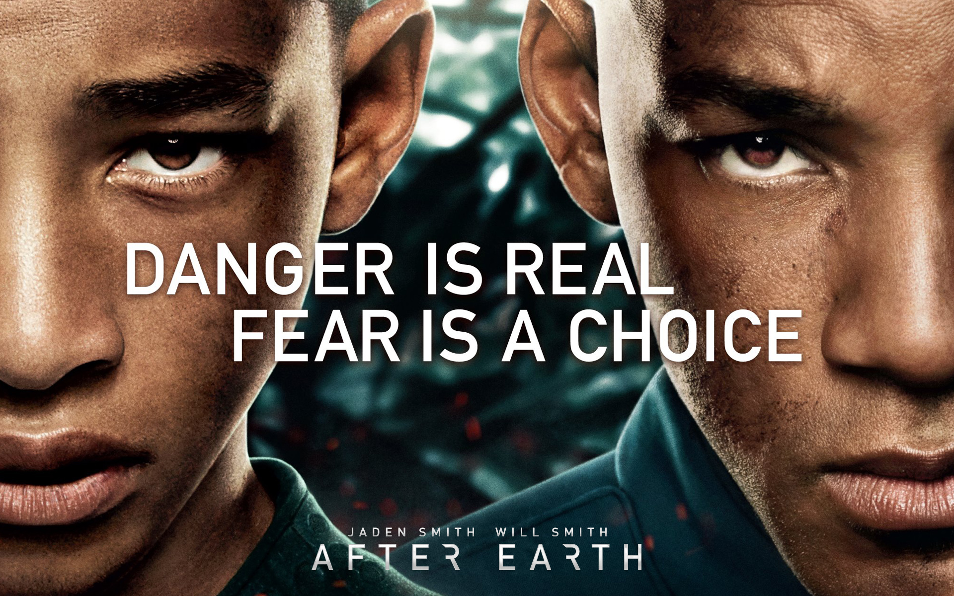 After Earth Wide - After Earth Wide