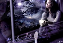 Angelina Jolie Purple - Angelina Jolie Purple