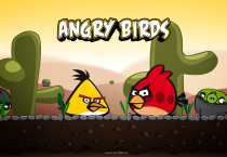 Angry Birds Wallpaper - Angry Birds Wallpaper