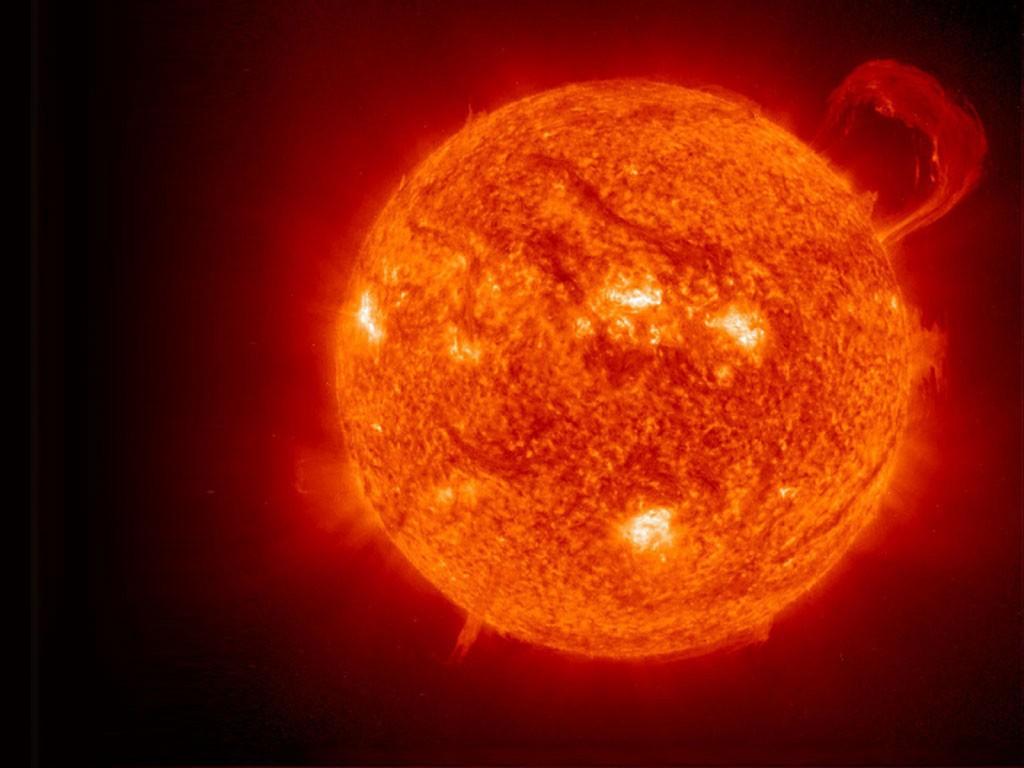 burn sun | digital universe