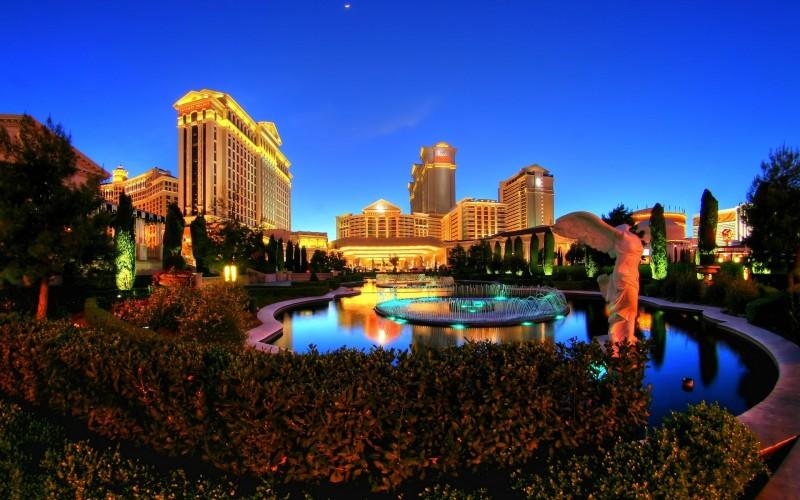 Caesars Palace Las Vegas - Caesars Palace Las Vegas