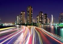 City Lights Tokyo Desktop - City Lights Tokyo Desktop