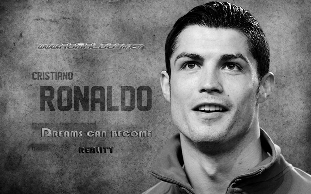 Cristiano Ronaldo Desktop - Cristiano Ronaldo Desktop