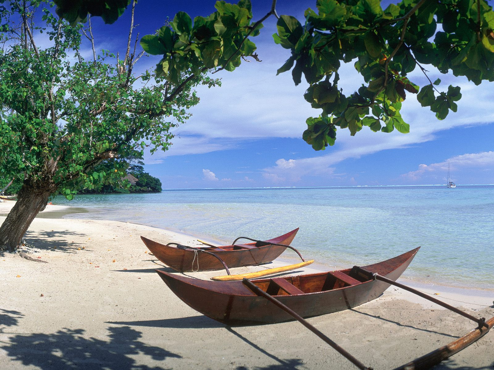 Hana Iti Beach - Hana Iti Beach