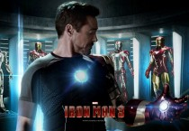 2013 Iron Man 3 Wallpaper - Iron Man 3