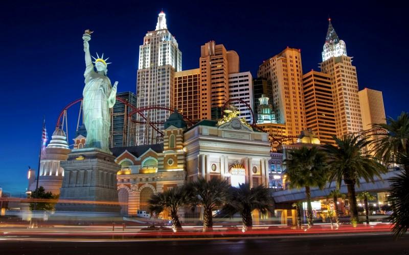 New York Hotel Casino - New York Hotel Casino