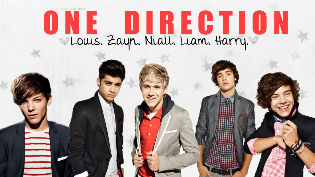 One Direction 2013 Wallpaper - One Direction 2013 Wallpaper