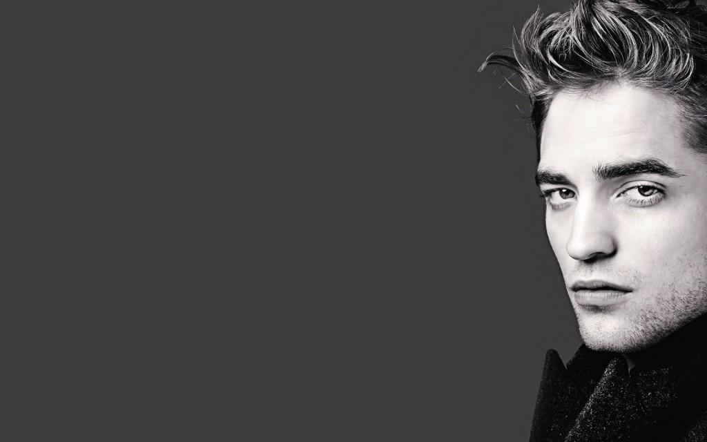 Robert Pattinson Grey - Robert Pattinson Grey