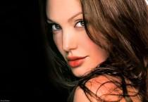 Sexy Lip Angelina Jolie - Sexy Lip Angelina Jolie