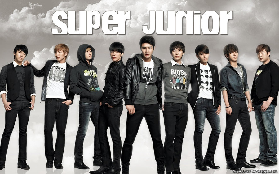 Super Junior Fanatic - Super Junior Fanatic