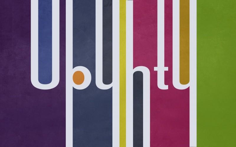 Ubuntu Urban Wallpaper - Ubuntu Wide