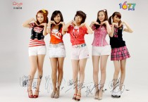 Wonder Girls Wallpaper - Wonder Girls Wallpaper