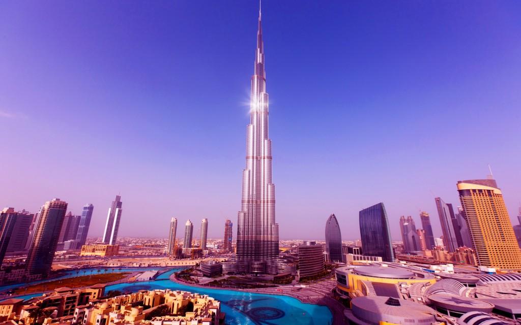 Sturdy Worlds Tallest Tower Burj - Worlds Tallest Tower Burj