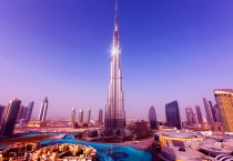 Sturdy Worlds Tallest Tower Burj - Worlds Tallest Tower Burj