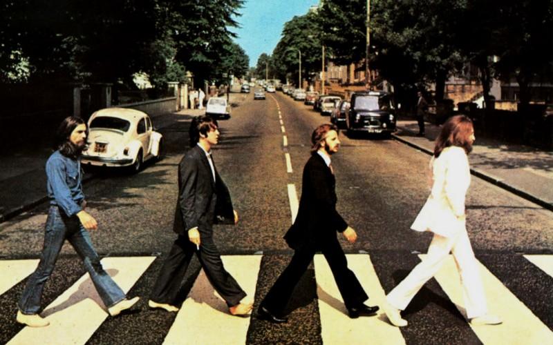 Abbey Road The Beatles - Abbey Road The Beatles