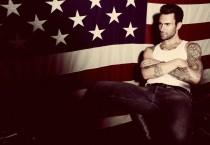 Adam Levine - Adam Levine