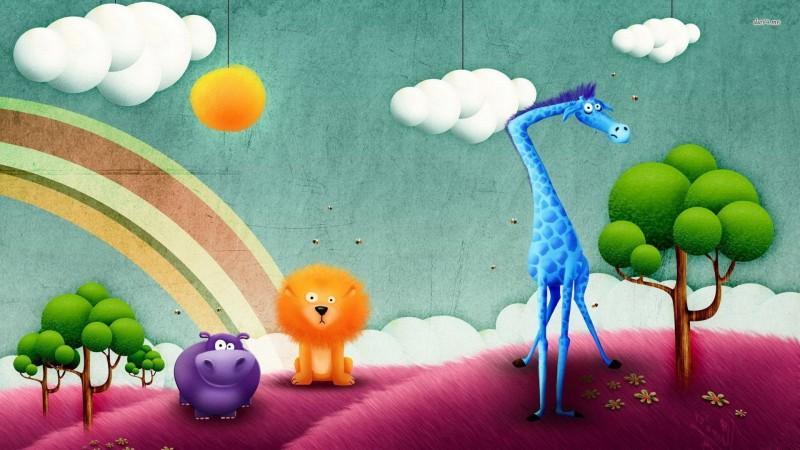 Animals Savanna - Animals Savanna
