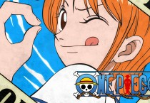 Anime One Piece Background - Anime One Piece Background