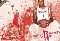 Basketball Tracy McGrady - Basketball Tracy McGrady