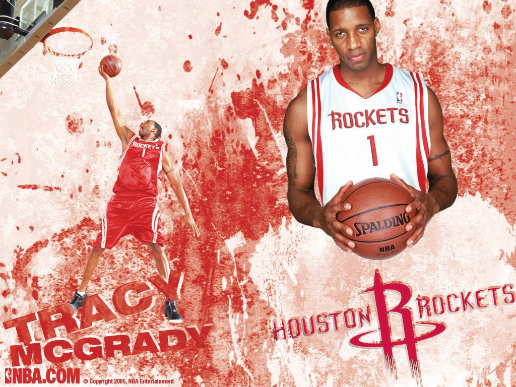 Basketball Tracy McGrady - Basketball Tracy McGrady