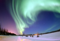 Beautify Aurora Borealis - Beautify Aurora Borealis