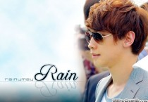 Bi Rain and Glasses - Bi Rain and Glasses