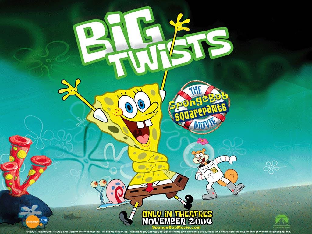 Big Action SpongeBob - Big Action SpongeBob