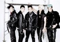Big Bang Still Alive - Big Bang Still Alive