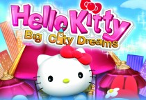 Big Free Hello Kitty City - Big Free Hello Kitty City