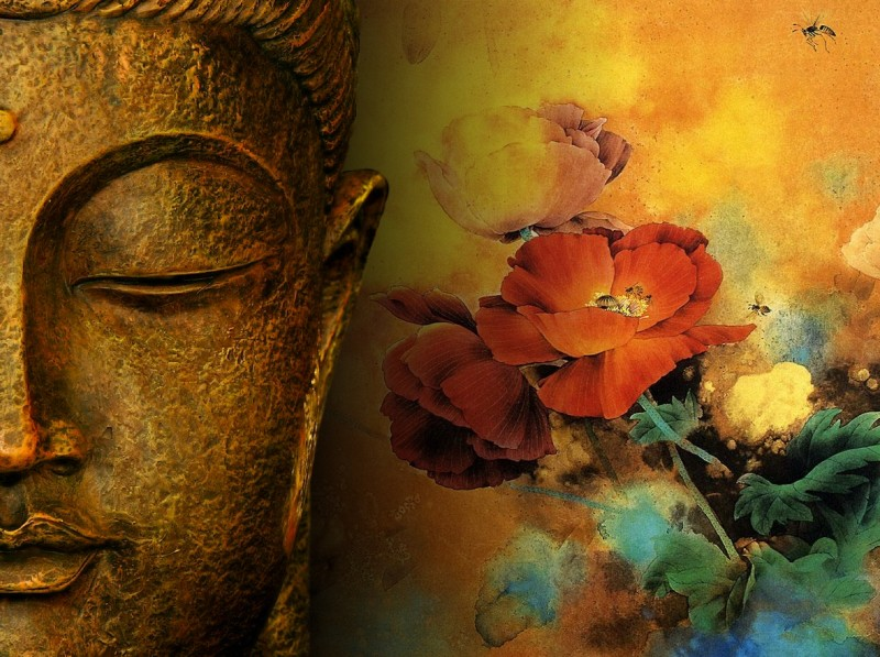 Buddha Pictures Art - Buddha Pictures Art