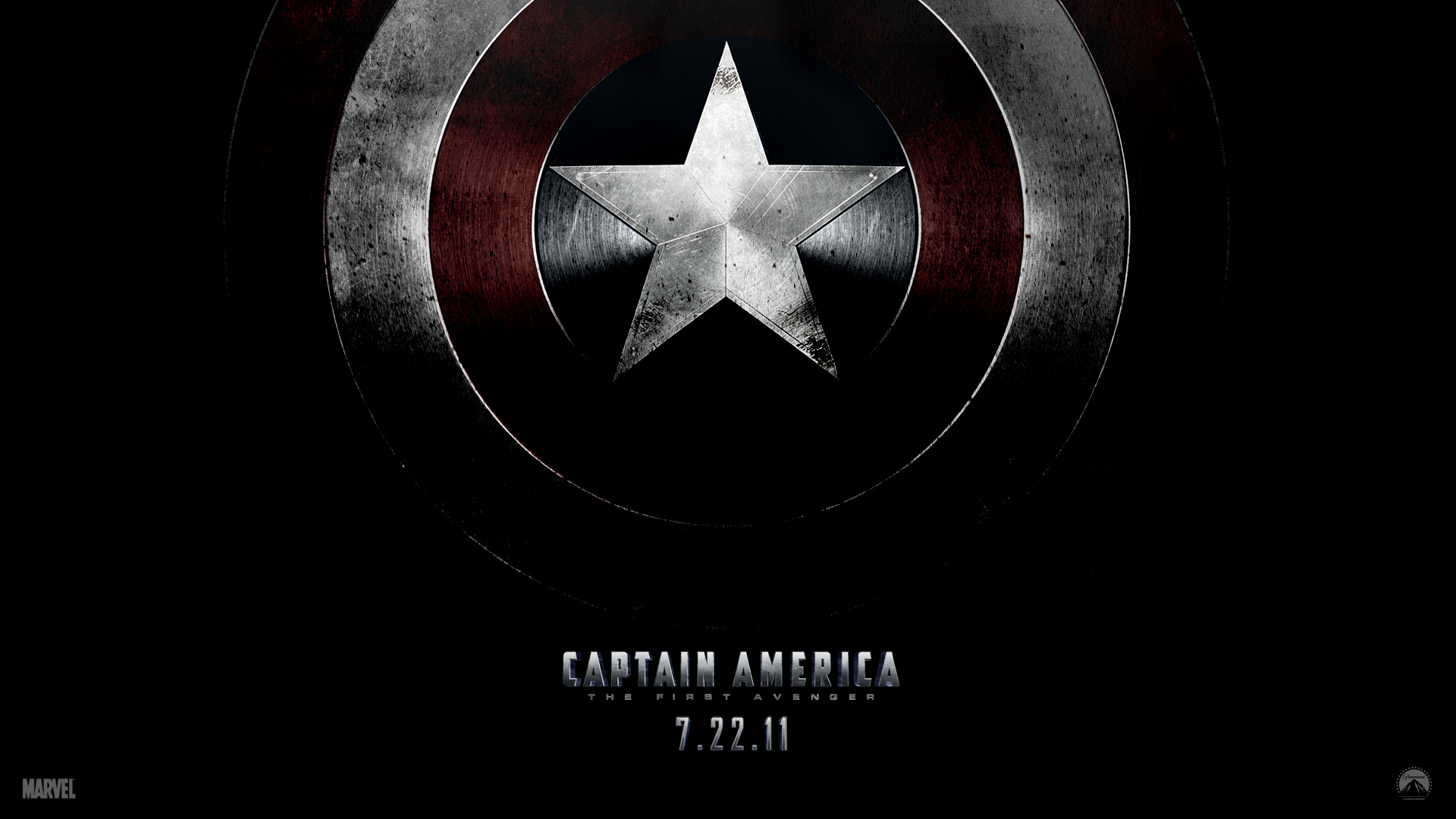 Captain America Shield - Captain America Shield