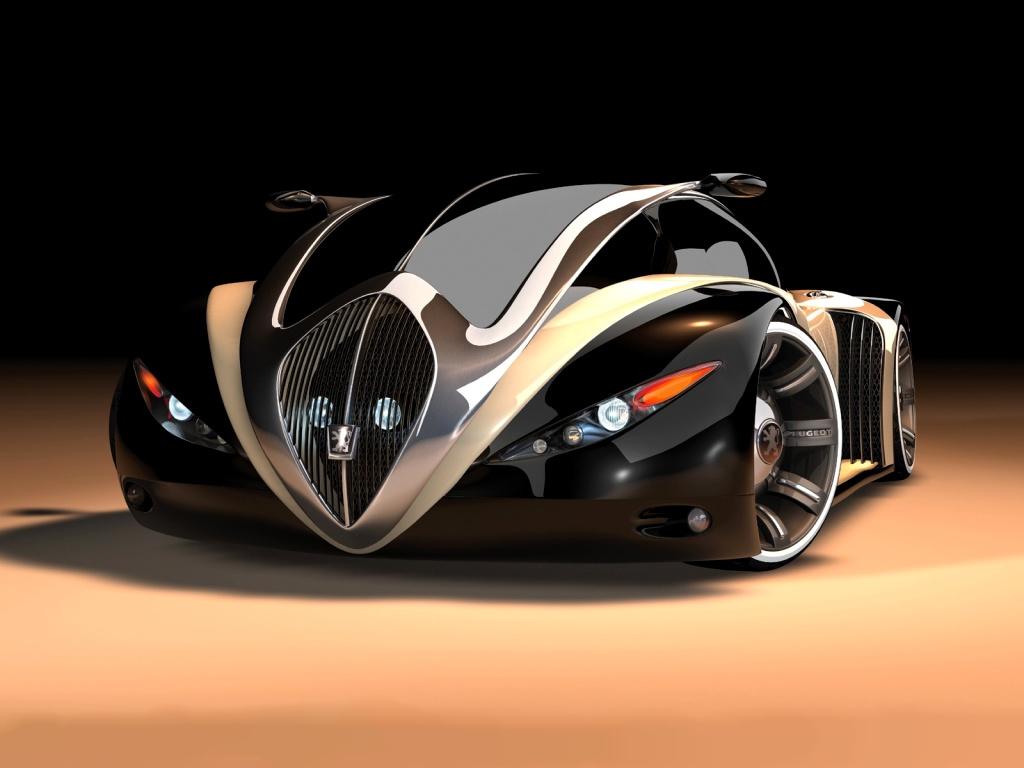 Carros Car Concept Design CARS