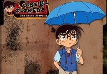 Case Closed Detective Conan - Case Closed Detective Conan