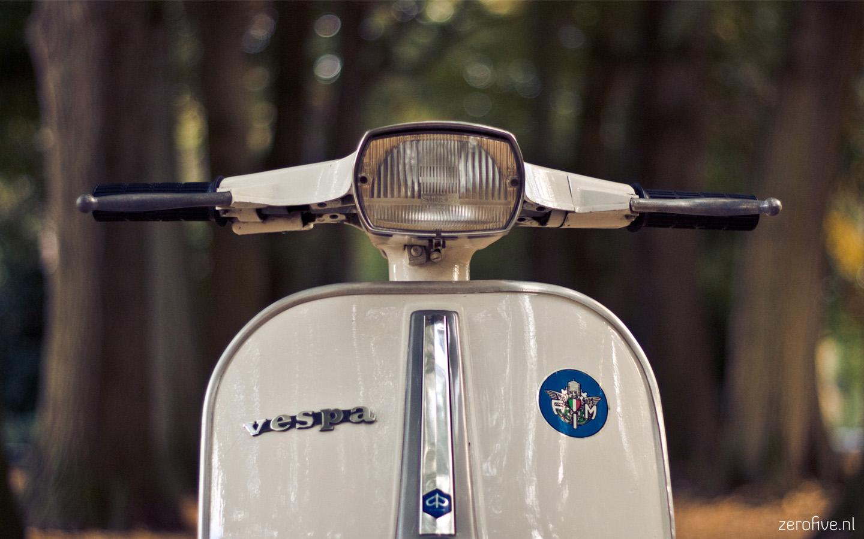 Classic Vespa - Classic Vespa