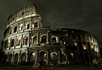 Colosseum Roman Architecture - Colosseum Roman Architecture