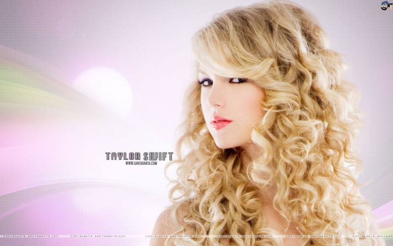 Curly Hair Taylor Swift - Curly Hair Taylor Swift