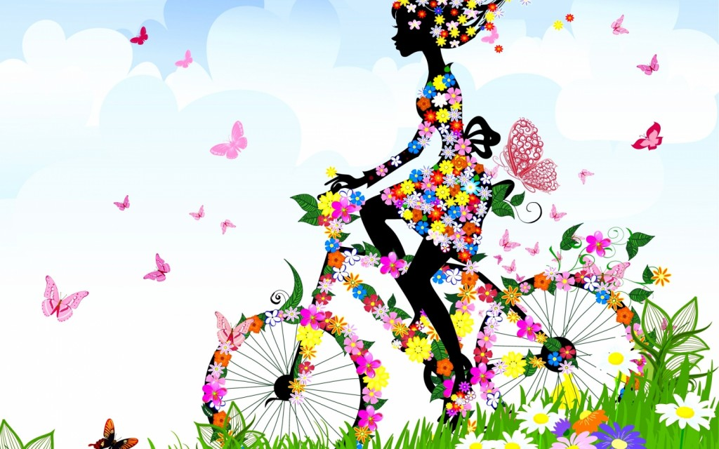 Cycling Amongst Butterflies - Cycling Amongst Butterflies