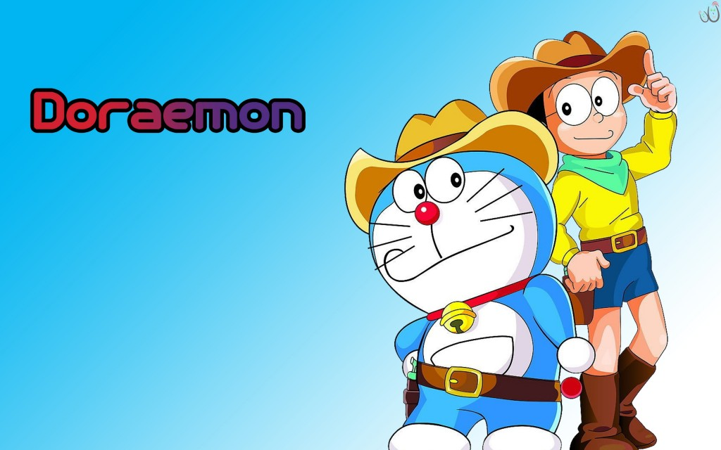 Doraemon And Nobita Desktop - Doraemon And Nobita Desktop