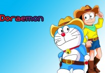 Doraemon And Nobita Desktop - Doraemon And Nobita Desktop