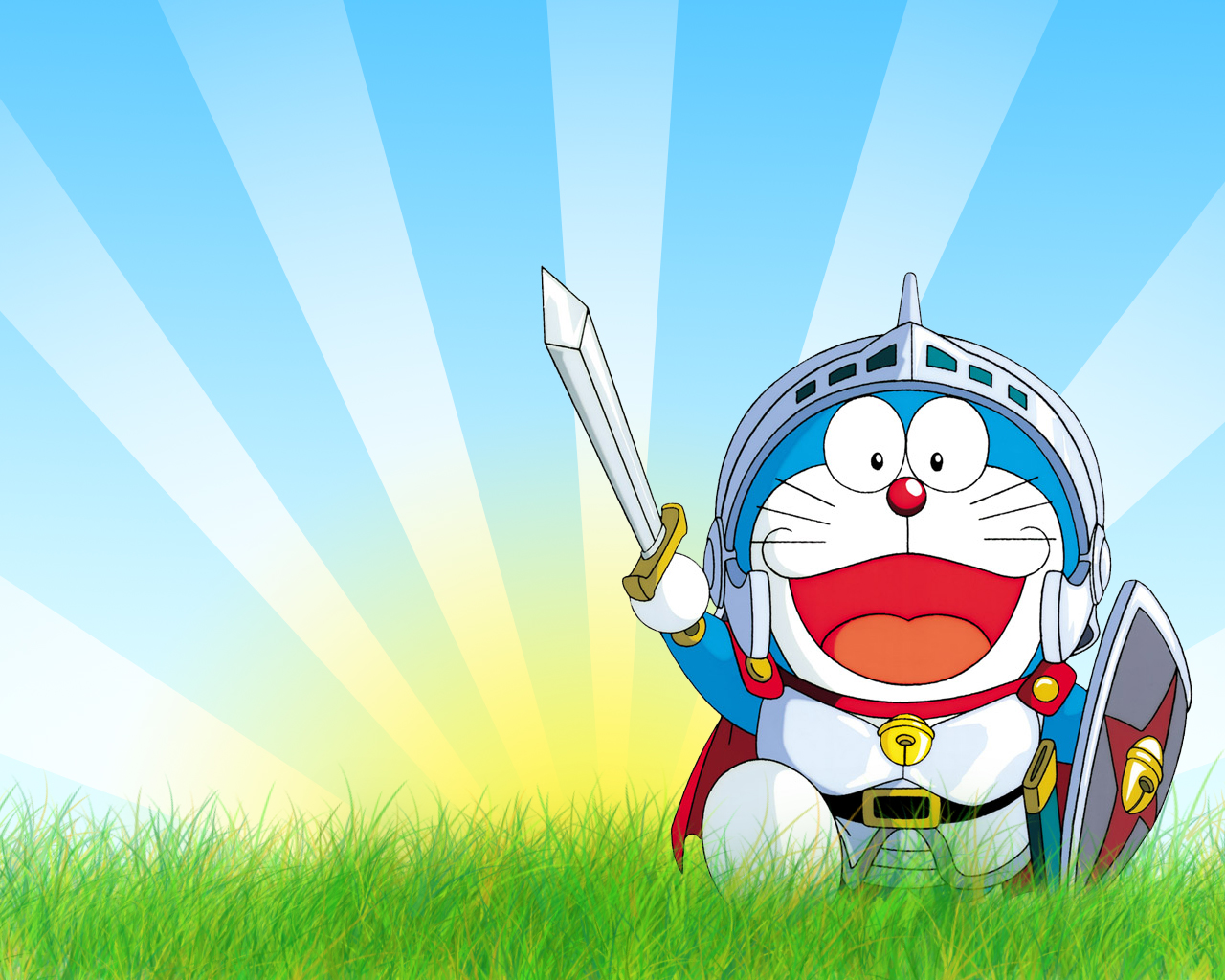 Doraemon Battle - Doraemon Battle