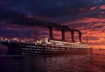 Exotic Titanic Twilight Pass - Exotic Titanic Twilight Pass
