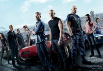 Fast And Furious 6 Cover - Fast And Furious 6 Cover