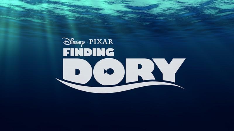 Finding Dory Background - Finding Dory Background