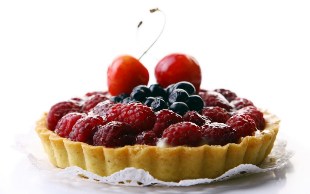 Fruit Pie - Fruit Pie