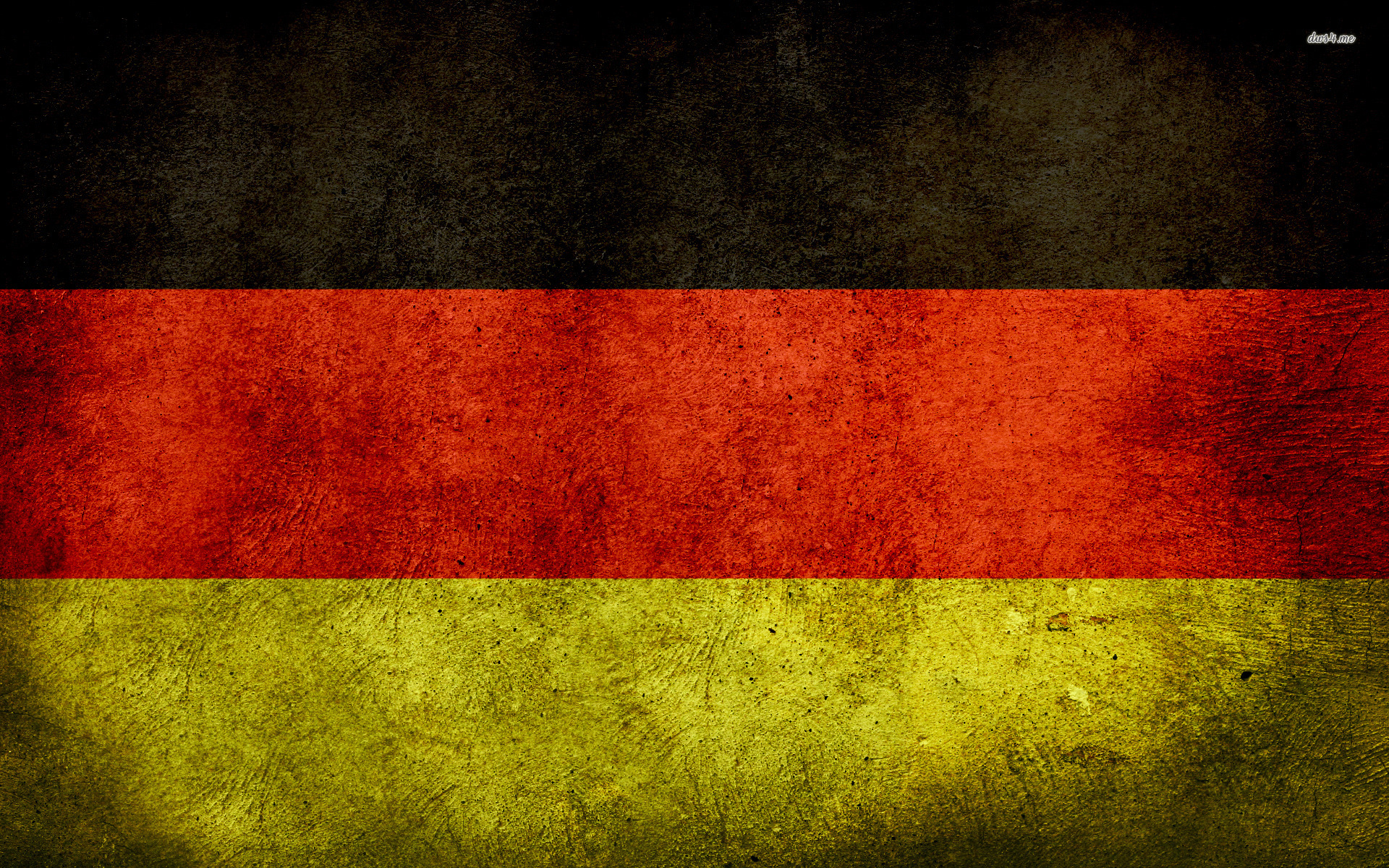 Germany Flag - Germany Flag