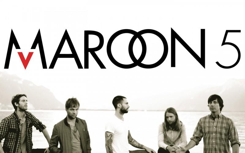 Great Maroon 5 - Great Maroon 5