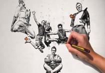 Having Fun Digital Art - Having Fun Digital Art